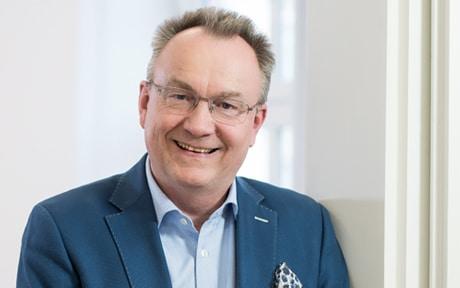 Mag. Harald Kitzberger