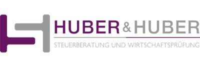 Logo Huber und Huber