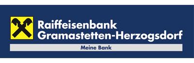 Logo Raiba Grammastetten